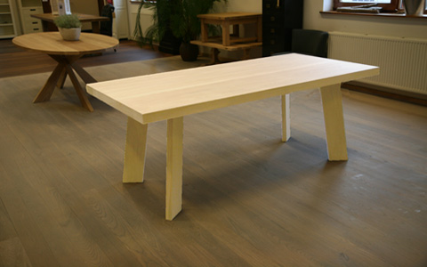 eiken tafel preston